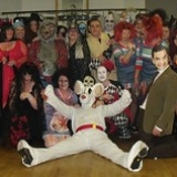 "The Masonic Hall in Bishop Auchland County Durham - Fancy Dress Party By Flashdance Disco • <a style=""font-size:0.8em;"" href=""http://www.flickr.com/photos/75541140@N02/7153800299/"" target=""_blank"">View on Flickr</a>"