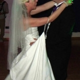 """Bishop Auckland Town Hall Wedding DJ Provided By Flashdance Disco For Emma & Peter Smith's Celebration • <a style=""""font-size:0.8em;"""" href=""""http://www.flickr.com/photos/75541140@N02/8266576001/"""" target=""""_blank"""">View on Flickr</a>"""