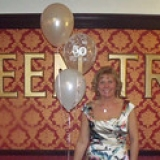 """Mobile DJ-Disco For Christine's 50th birthday party at The Green Tree Pub in Tudhoe Village (Spennymoor) provided by Flashdance Disco in County Durham • <a style=""""font-size:0.8em;"""" href=""""http://www.flickr.com/photos/75541140@N02/8682718415/"""" target=""""_blank"""">View on Flickr</a>"""
