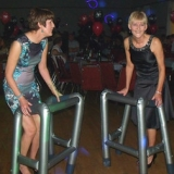 """The Belevedere In Bishop Auckland Joint 50th Birthday Party Provided By FLashdance Disco For Christine & Denice • <a style=""""font-size:0.8em;"""" href=""""http://www.flickr.com/photos/75541140@N02/8267642494/"""" target=""""_blank"""">View on Flickr</a>"""
