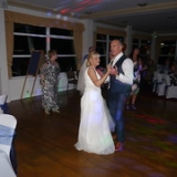 "Wedding DJ Golf Club Bishop Auckland Nicola & Paul With Flashdance Disco County Durham • <a style=""font-size:0.8em;"" href=""http://www.flickr.com/photos/75541140@N02/16114706733/"" target=""_blank"">View on Flickr</a>"