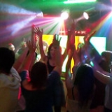 """Cockton Hill Club 18th Birthday Party By Flashdance Disco • <a style=""""font-size:0.8em;"""" href=""""http://www.flickr.com/photos/75541140@N02/7007678668/"""" target=""""_blank"""">View on Flickr</a>"""