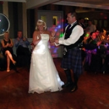 """Wedding DJ - Kris & Sharon At The Honest Lawyer Hotel By Flashdance Disco In County Durham • <a style=""""font-size:0.8em;"""" href=""""http://www.flickr.com/photos/75541140@N02/8437431755/"""" target=""""_blank"""">View on Flickr</a>"""