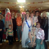 "The Canopus Club - Newton Aycliffe RAFA Club (Royal Air Forces Club) for Amanda's Fancy Dress Birthday Party In County Durham • <a style=""font-size:0.8em;"" href=""http://www.flickr.com/photos/75541140@N02/8327896844/"" target=""_blank"">View on Flickr</a>"