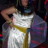 """Wendy Ward - 50th Birthday Party Fancy Dress Disco at Leeholme Working Mens Club Provided By Flashdance Disco in Bishop Auckland • <a style=""""font-size:0.8em;"""" href=""""http://www.flickr.com/photos/75541140@N02/8549182270/"""" target=""""_blank"""">View on Flickr</a>"""