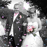 """Wedding Photography - Spennymoor Town Hall - Gayle And Michael Hovvel By Flashdance Disco County Durham • <a style=""""font-size:0.8em;"""" href=""""http://www.flickr.com/photos/75541140@N02/8549107556/"""" target=""""_blank"""">View on Flickr</a>"""
